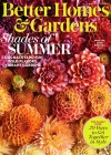 Better Homes & Gardens  5/2017
