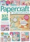 Papercraft Inspirations 6/2017
