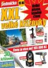 Sedmička Křížovky XXL 1/2017