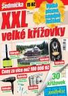 Sedmička Křížovky XXL 2/2017