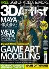 3D Artist 5/2017