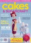 Cakes & Sugarcraft 3/2017