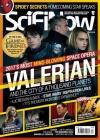 SciFiNow 4/2017