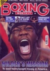 Boxing Monthly 2/2017