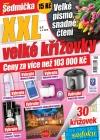 Sedmička Křížovky XXL 2/2018