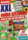 Sedmička Křížovky XXL 3/2018