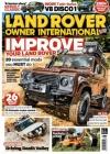 Land Rover Owner International 7/2017