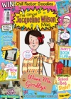 The Official Jacqueline Wilson 1/2017