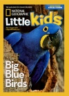 National Geographic Little Kids 3-6 4/2017