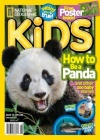 National Geographic Kids UK 6/2017