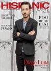 Hispanic Network Magazine 1/2017