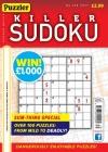 Killer Sudoku 1/2017