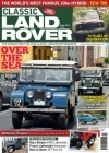 Classic Land Rover 8/2017