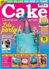 Cake Craft and Decoration 9/2017