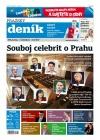 Pražský Deník Srpen 2017