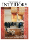 World Of Interiors 8/2017