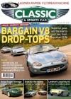 Classic & Sports Car 8/2017