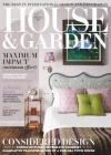 House & Garden 8/2017