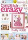 Cross Stitch Crazy 8/2017