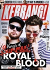 Kerrang Magazine 8/2017