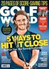 Golf World UK 9/2017