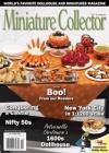 Miniature Collector Magazine  7/2017