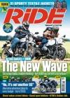 Ride 8/2017