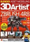 3D Artist 6/2017
