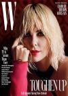 W Magazine 8/2017