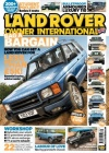 Land Rover Owner International 8/2017