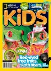 National Geographic Kids UK 7/2017