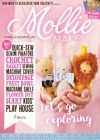 Mollie Makes 10/2017