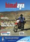 Himalayas Nepal 3/2017