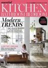 Essential Kitchen Bathroom Bedroom Magazine 5/2017