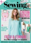 Simply Sewing 7/2017