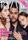 Harper's Bazaar USA 5/2017