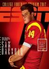 ESPN: The Magazine 7/2017