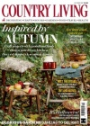 Country Living UK 8/2017