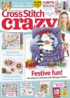 Cross Stitch Crazy 9/2017