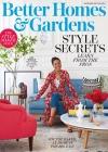 Better Homes & Gardens  6/2017