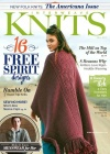 Interweave Knits 3/2017