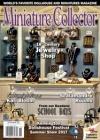 Miniature Collector Magazine  8/2017
