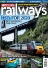 Modern Railways 7/2017