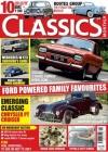 Classics Monthly 10/2017