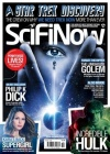 SciFiNow 6/2017
