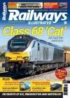 Railways Illustrated 7/2017