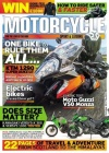 Motorcycle Sport & Leisure 8/2017