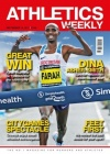 Athletics Weekly 4/2017