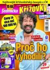 Sedmička křížovky 5/2019