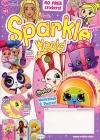 Sparkle World 3/2017